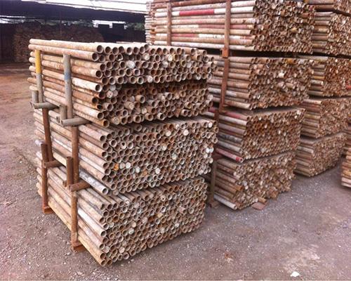 黔东南钢管租赁厂家