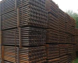 贵州钢管租赁批发