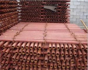 贵州钢管租赁公司