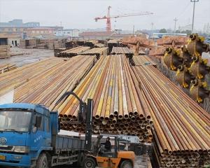 贵州钢管租赁厂家