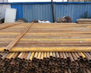 贵阳钢管回收