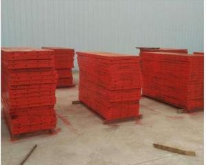 贵州钢模板租赁多少钱一吨