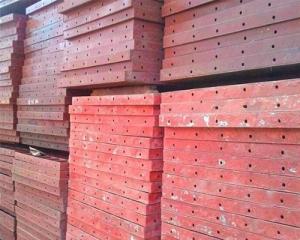 贵州钢模板租赁厂家