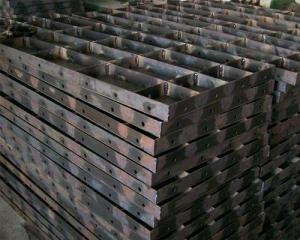 贵州钢模板销售