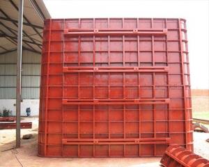 贵州钢模板回收